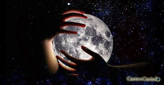 10 incríveis curiosidades sobre a Lua que você nunca imaginou