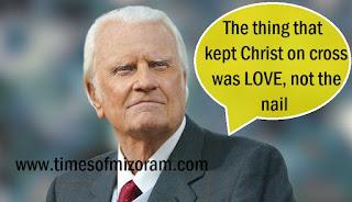 greatest preacher billy graham