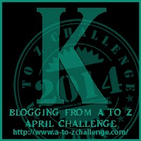 AtoZ Challange
