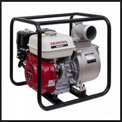 Daftar Harga Mesin Pompa Air Honda Lengkap Terbaru ...