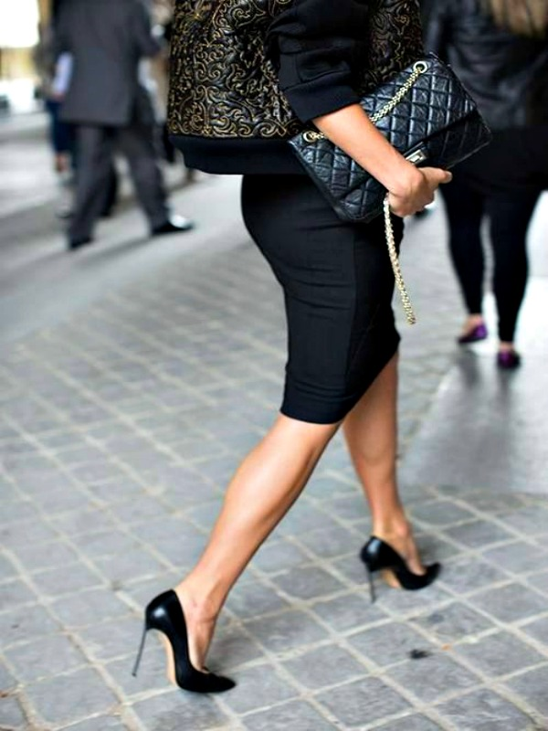 Pencil skirt - Outfit and shopping inspiration - Ioanna's Notebook