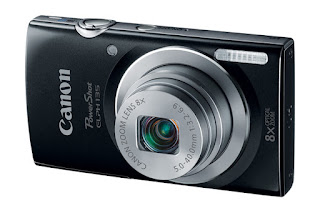 Download Canon PowerShot ELPH 135 Driver Windows, Download Canon PowerShot ELPH 135 Driver Mac