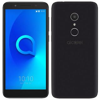 Alcatel 1X Android Oreo Go Edition