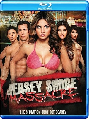 Jersey Shore Massacre BRRip BluRay 720p