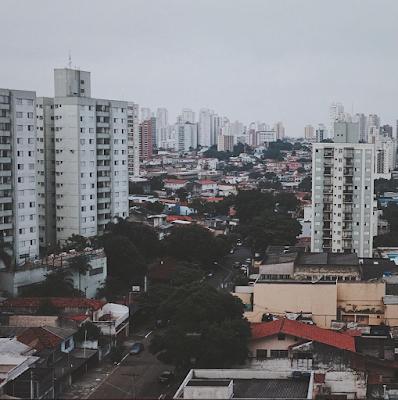 Bairro Saúde São Paulo- SP