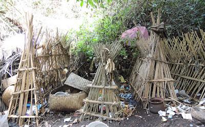 Pemakaman Trunyan