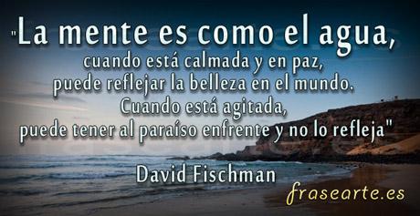 Citas para el alma David Fischman
