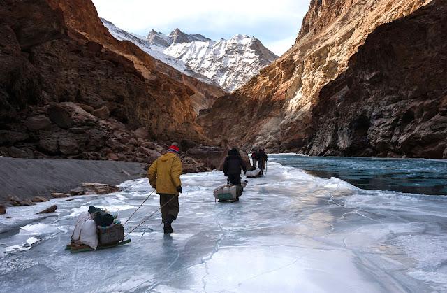 Leh-Ladakh Trekking