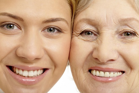 Tips Memperoleh Kecantikan Serta Awet Muda Secara Alami