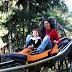Alpen Park promove carnaval de rua