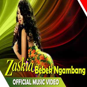 Download MP3 ZASKIA GOTIK - Bebek Ngambang