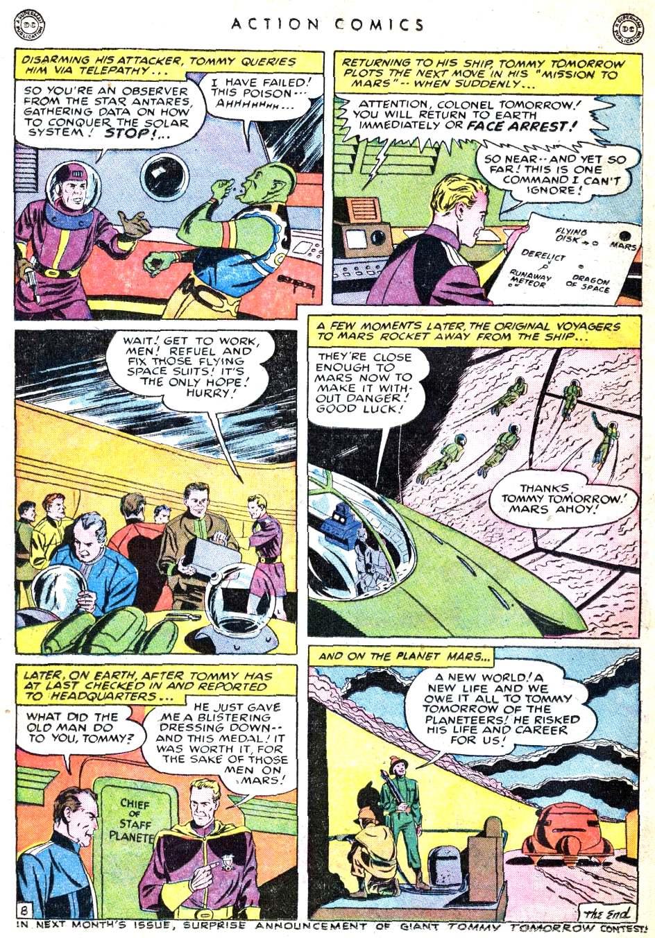 Action Comics (1938) 134 Page 23
