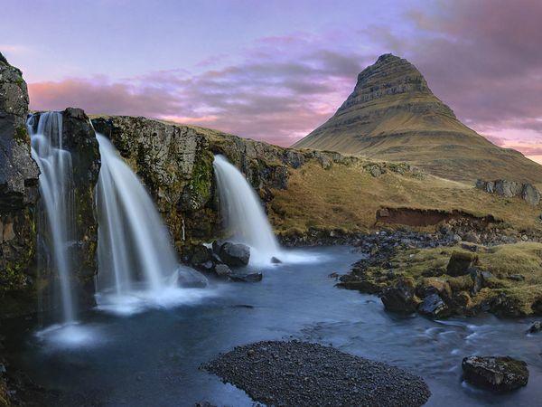Iceland World Full Of Art