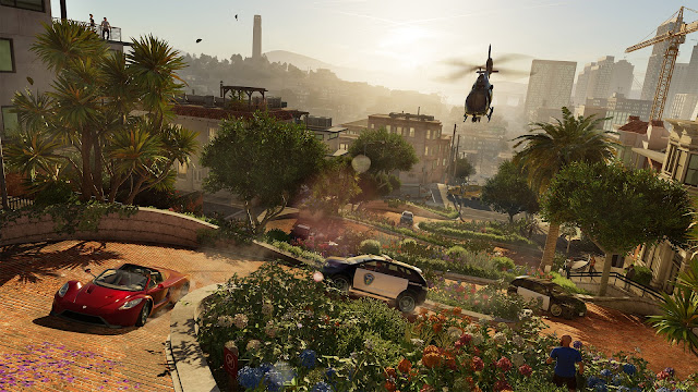 Watch Dogs 2 PC Game Full Version