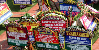 , Toko Bunga Jakarta Asry Florist Sedia Buket Mawar Segar, Bunga Buket