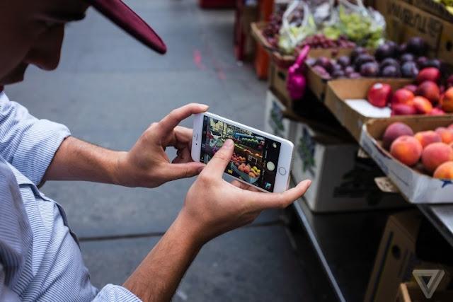 Por qué los megapixeles no son tan importantes en la cámara de tu celular
