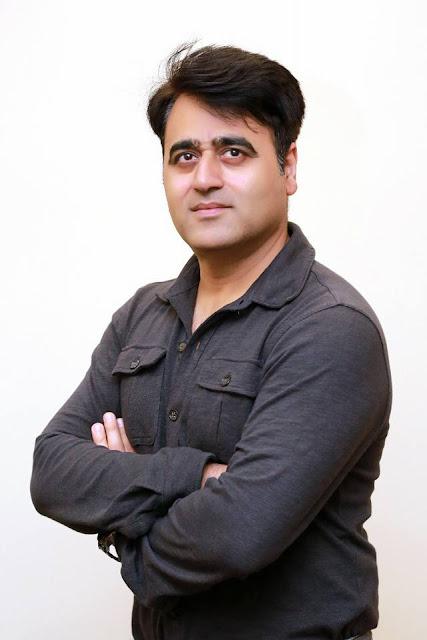 Sanjeev Juneja- India