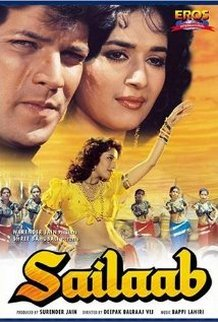 Sailaab 1990 Hindi 720p WEB HDRip 1GB ESubworld4ufree.ws Bollywood movie hindi movie Sailaab 1990 movie 720p dvd rip web rip hdrip 720p free download or watch online at world4ufree.ws