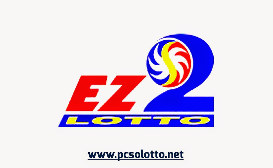 PCSO EZ2 Lotto Result