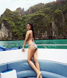 Prema Mehtai in Bikini Beautiful Indian TV Actress in Spicy Wet Bikini Pics .XYZ Exclusive 05