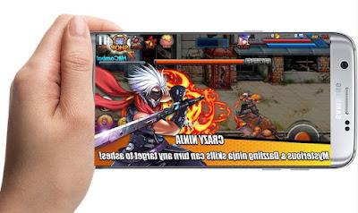 X Hero Fight V1.0.1111 Apk Terbaru