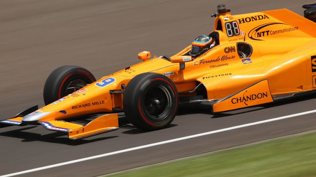 Watch Indy 500 Live Streaming Online