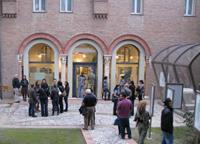Antico Palazzo Sforza - Cotignola