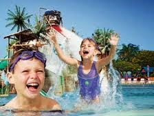 Wet'n'Wild Water World, Queensland