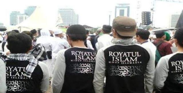 Polres Jombang Ingatkan Bahaya Komunitas Royatul Islam (KARIM)