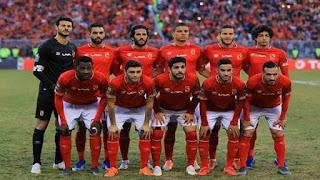 الاهلي يعزز الصدارة في المركز الأول بفوزه علي سموحة