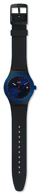 Swatch Sistem51 20162