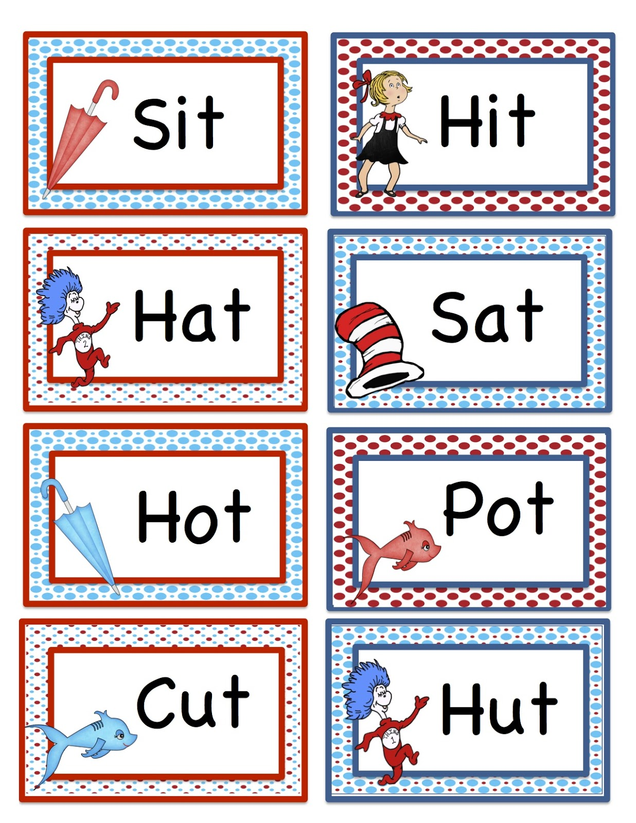 Preschool Bulletin Dr Seuss And Preschool Bulletin