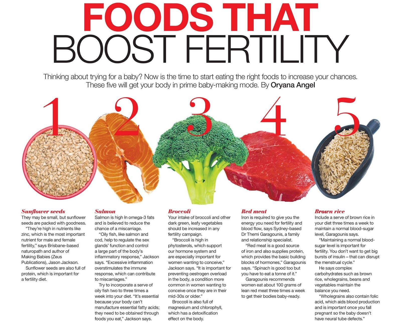 Makanan-untuk-Meningkatkan-Kesuburan-Wanita