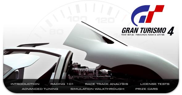 Download PC Games Gran Turismo 4 Full Rip Version ~ Backup