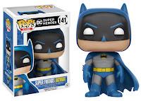 Funko Pop! Batman Super Friends