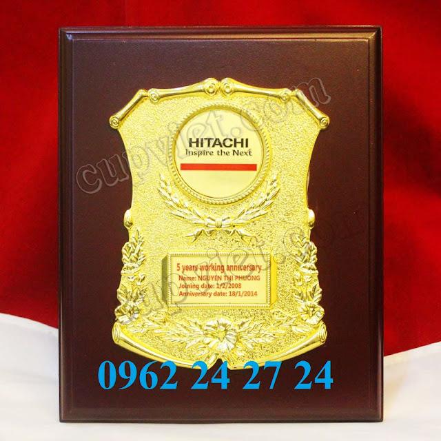cơ sở bán biểu trưng gỗ đồng, địa chỉ sản xuất bằng khen nhân viên, bằng chứng nhận cao cấp - 260097