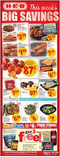 ⭐ HEB Ad 8/5/20 ⭐ HEB Weekly Ad August 5 2020