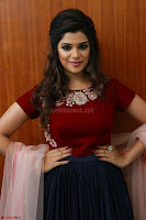 Actress Aathmika in lovely Maraoon Choli ¬  Exclusive Celebrities galleries 086.jpg