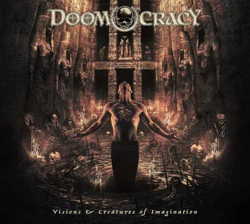 DOOMOCRACY: Όλες οι λεπτομέρειες του επερχόμενου album