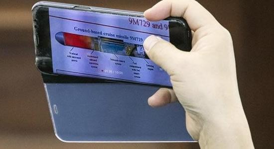 Rússia lança 1º celular à prova de grampo e hackers