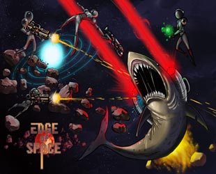 Edge of Space Special Edition PC Full Version