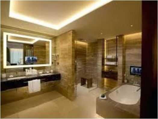 Bathroom Design I Spa Thailand