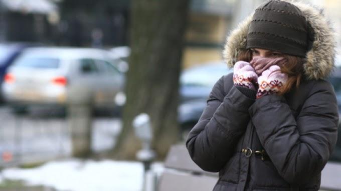 VIDEO-Se raceste vremea in Oltenia
