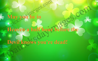 st patrick's day quotes funny