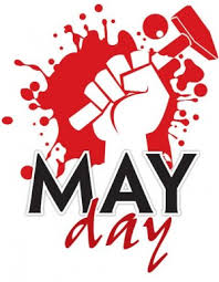 !! Happy Labours Day !!