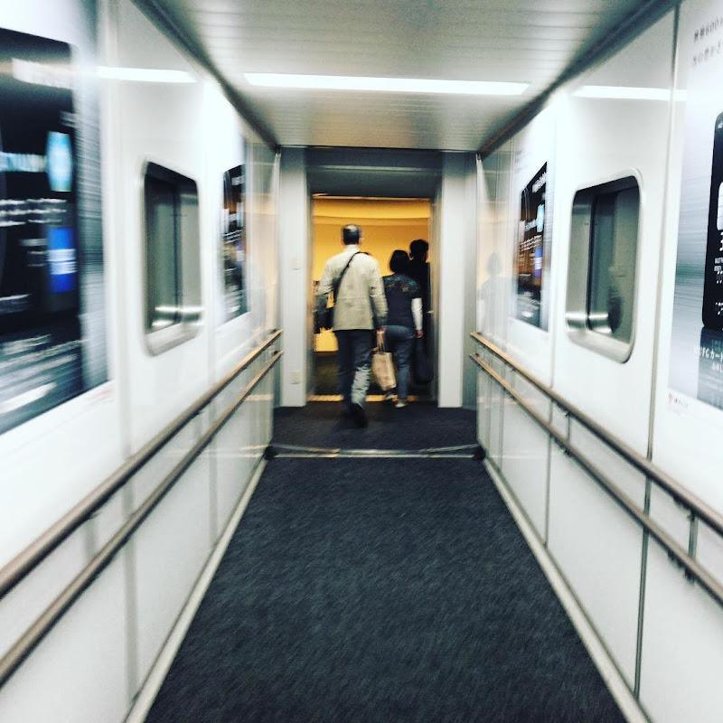 39レグ / 2016-12: JAL914(JL914) / 沖縄=東京・羽田 国内線ファーストクラス 【2016年の搭乗メモ】