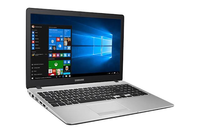 Notebook Samsung Expert X30 (a partir de R$3.299,00)