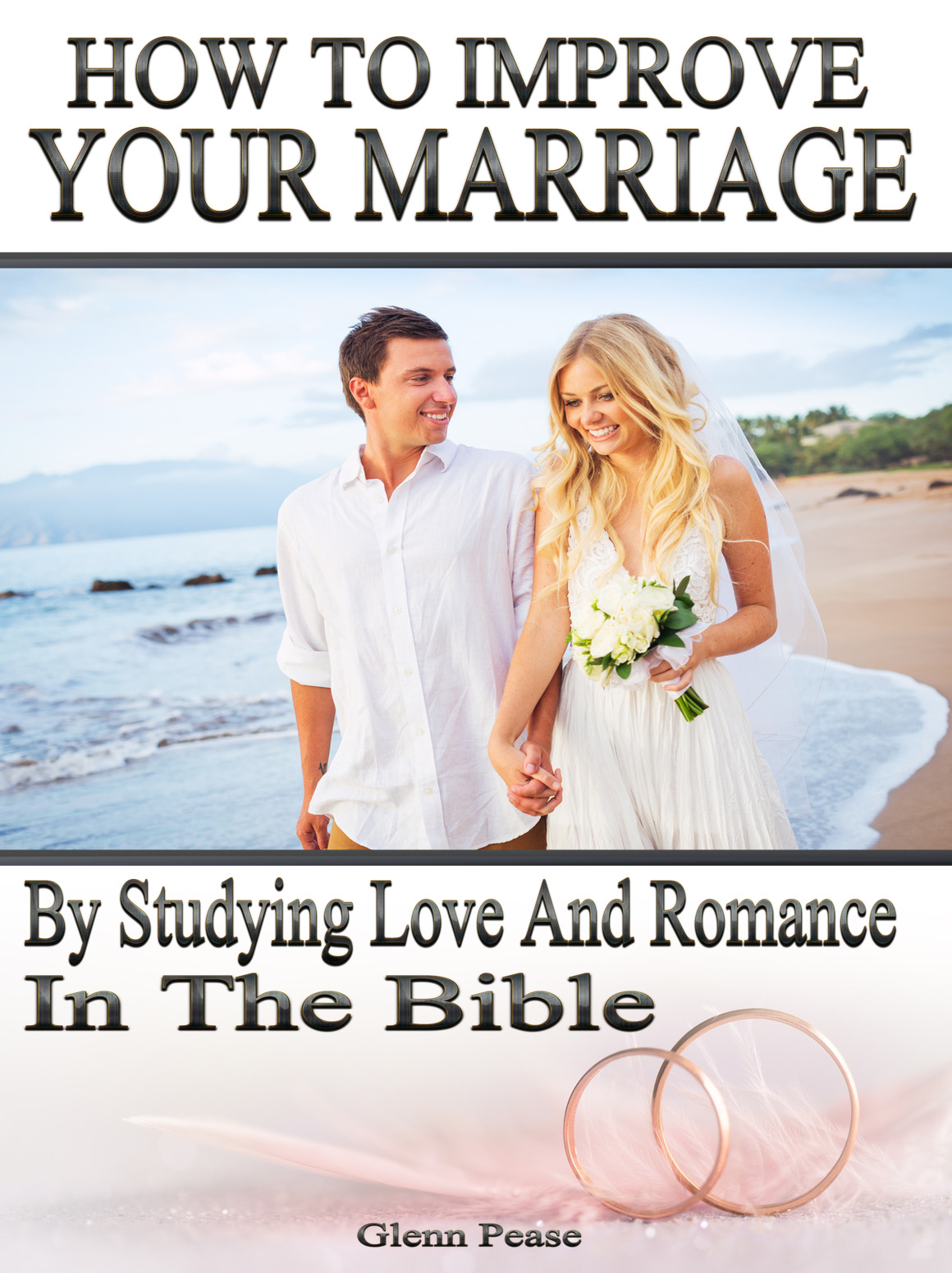HELP YOUR MARRIAGE