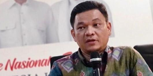 KPK Jelaskan Potensi Rp 4.000 T, TKN Minta Prabowo Tak Salah Paham