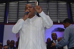"""Domingo Batista advierte: """"regidores electos del PRM y aliados no irán acto entrega certificados"""""""
